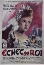 Échec Au Roi (1931) afişi