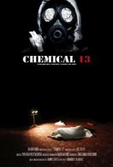 Chemical 13  afişi