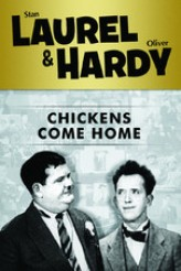 Chickens Come Home (1931) afişi