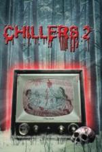 Chillers 2 (2015) afişi