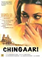 Chingaari (2006) afişi