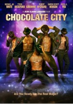 Chocolate City (2015) afişi