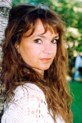 Christina Lindberg profil resmi
