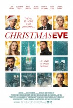 Christmas Eve (2015) afişi