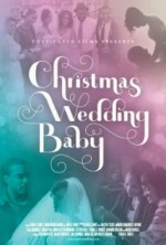 Christmas Wedding Baby (2014) afişi