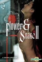 çiçek Ve Yılan 2 (2005) afişi