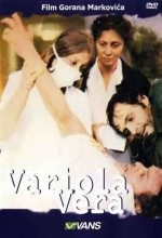 Variola vera (1982) afişi