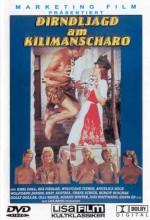Çılgın Plaj Kızları (1983) afişi
