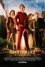 Çılgın Haber Ekibi (2013) afişi