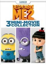 Çılgın Hırsız Mini Film (2014) afişi