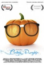 Cinder Pumpkin (2014) afişi
