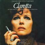 Claretta (1984) afişi