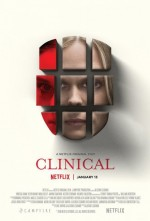 Clinical (2017) afişi