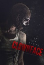 Clown Face (2017) afişi