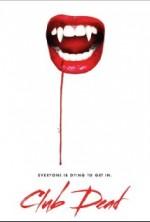 Club Dead (2015) afişi