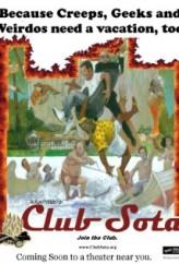 Club Sota  afişi