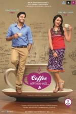 Coffee Ani Barach Kahi (2015) afişi