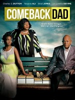 Comeback Dad (2014) afişi