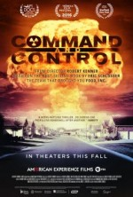 Command and Control (2016) afişi
