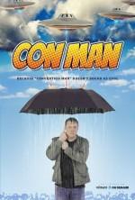 Con Man (2015) afişi
