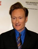 Conan O'Brien profil resmi