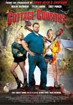 Cottage Country (2013) afişi
