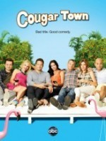 Cougar Town Sezon 3