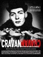 Cravan vs Cravan (2002) afişi