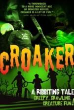 Croaker (2013) afişi