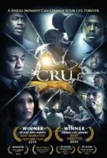 Cru (2014) afişi