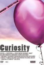 Curiosity (2007) afişi