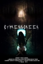 Cypress Creek (2014) afişi