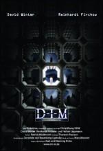 D-ı-m, Deus In Machina (2007) afişi
