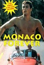 Daima Monaco (1984) afişi
