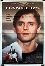 Dancers (1987) afişi