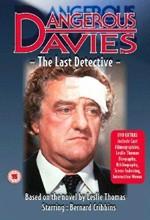 Dangerous Davies: En Son Dedektif (1981) afişi