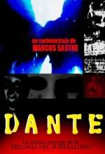 Dante (2009) afişi