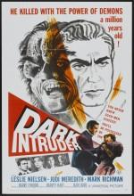 Dark ıntruder (1965) afişi