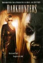 Darkhunters (2004) afişi