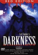Darkness (1993) afişi