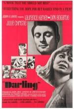 Darling (1965) afişi