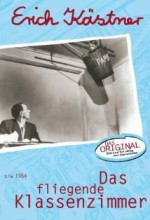 Das Fliegende Klassenzimmer (ı) (1954) afişi