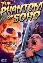 Das Phantom Von Soho (1964) afişi