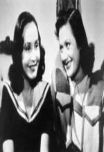 Das Singende Haus (1948) afişi