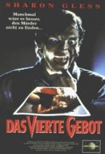 Das Vierte Gebot (ı) (1950) afişi