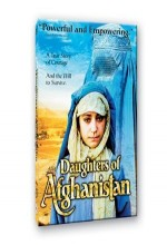 Daughters Of Afghanistan (2003) afişi
