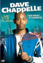 Dave Chappelle: For What It's Worth (2004) afişi