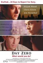 Day Zero (2007) afişi