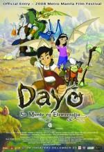 Dayo (2008) afişi