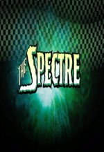 Dc Showcase: The Spectre (2010) afişi
